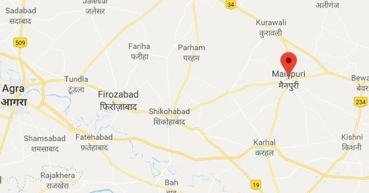 UP: Four men allegedly beat girl to death, hang body from tree for resisting molestation attempt