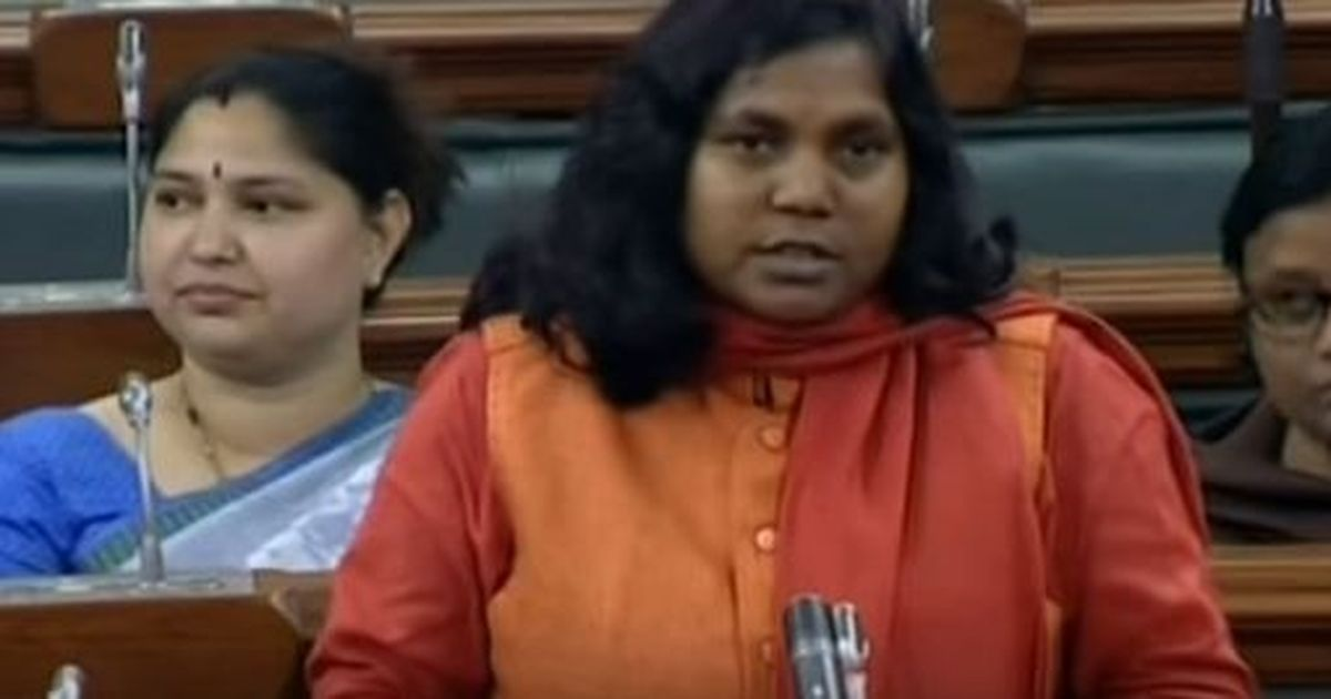 Uttar Pradesh: BJP MP Savitri Bai Phule says government's cleanliness drive was a 'publicity stunt'