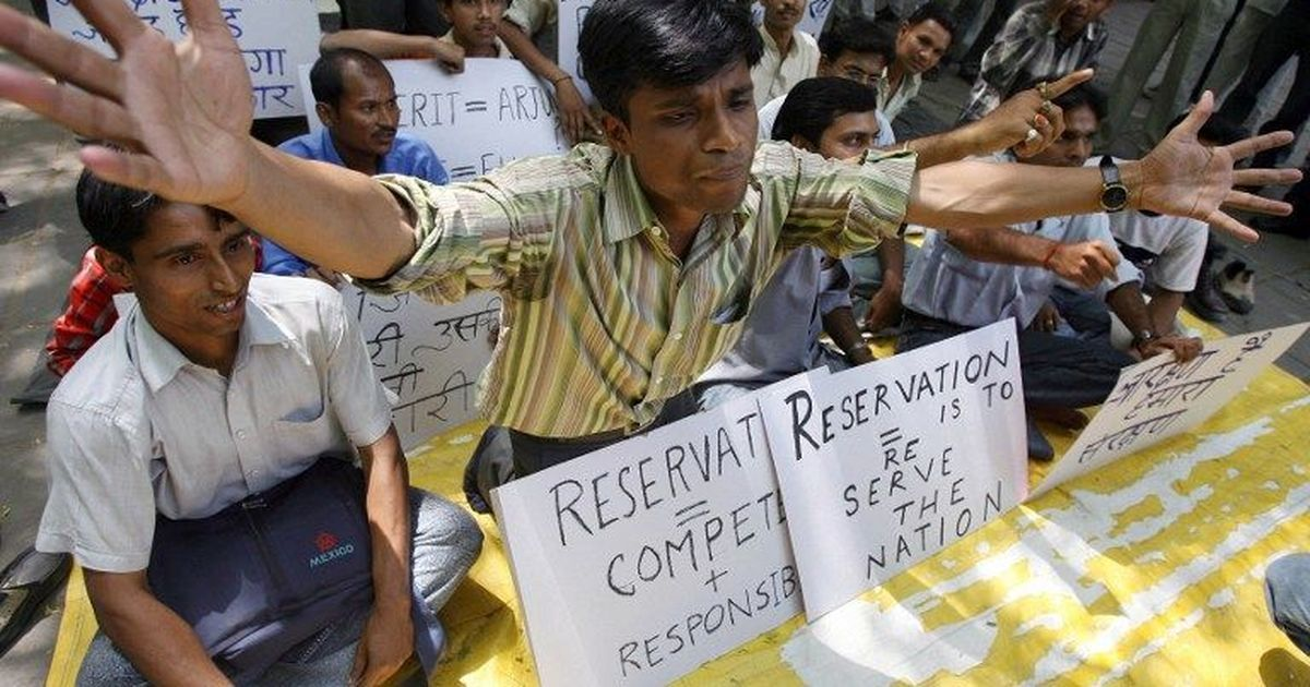 Readers debate: Is excluding 'creamy layer' from caste reservations the right step?