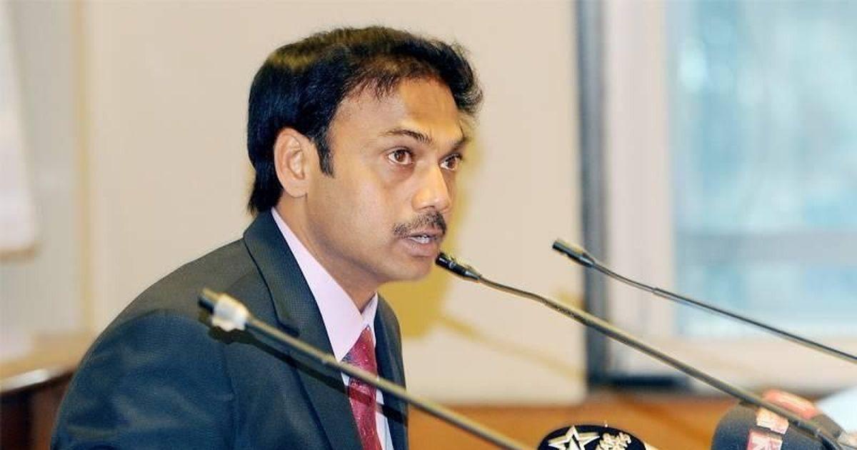 Surprised by Murali Vijay's 'lack of communication' claims as selectors spoke to him: MSK Prasad