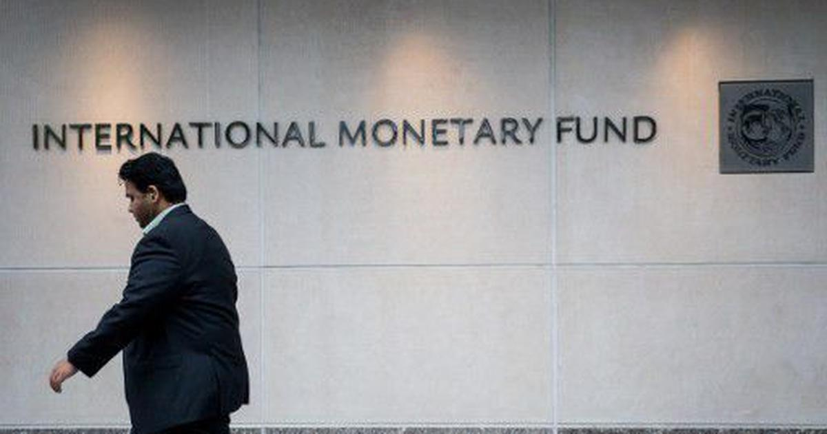 IMF predicts India will grow at 7.3% in 2018-'19