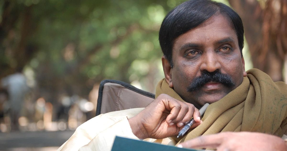 Singer Chinmayi backs accusations of sexual harassment against lyricist Vairamuthu