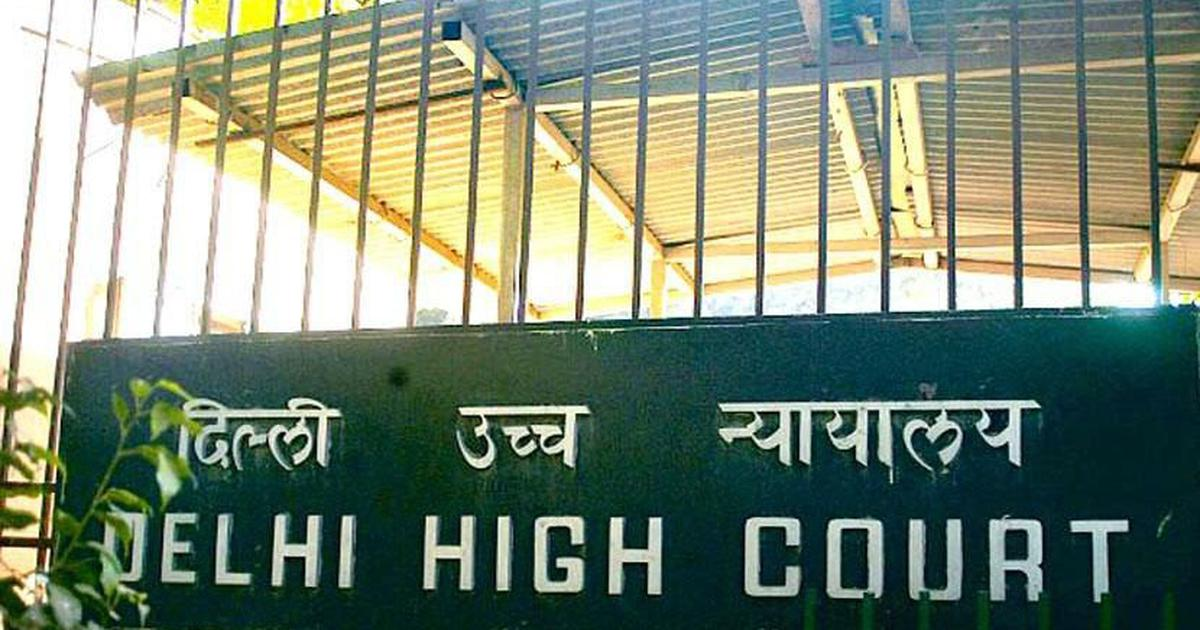 Delhi High Court asks media houses to retract reports linking missing JNU student to Islamic State