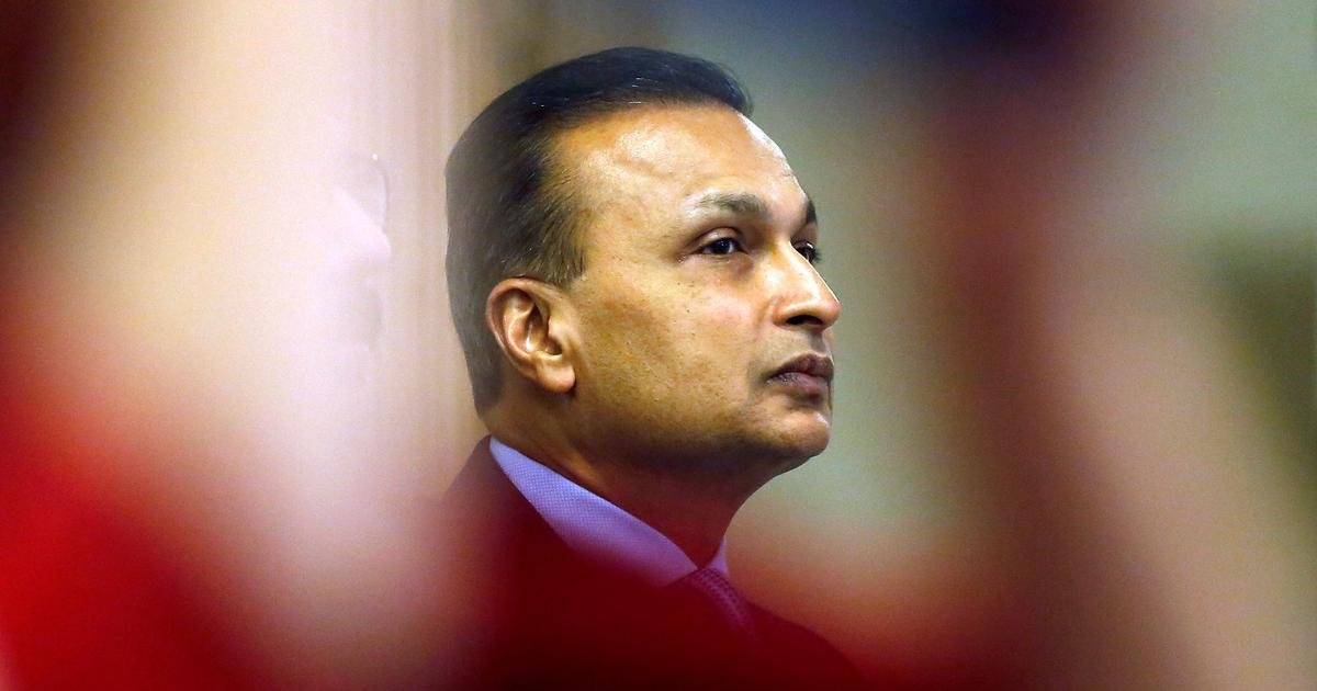 Rafale deal: Dassault Aviation says it freely chose to partner with Anil Ambani's Reliance Defence