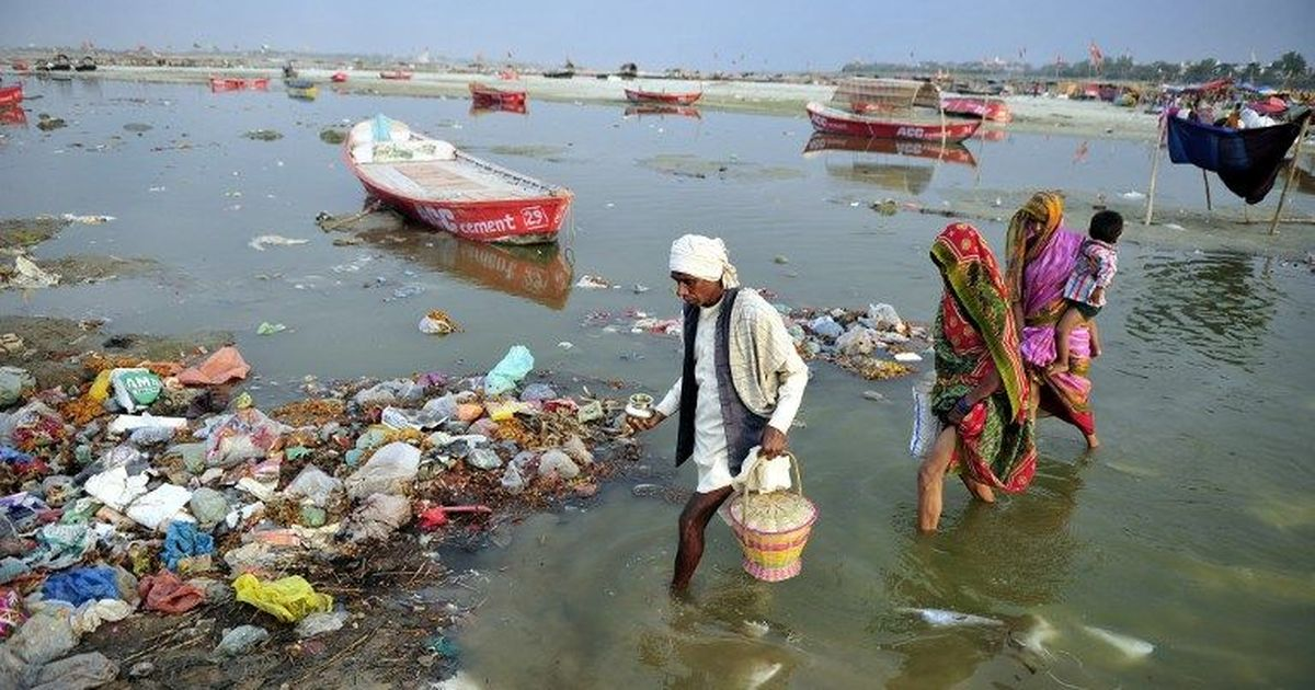The Daily Fix: Environmentalist GD Agrawal's death highlights the Centre's failures on the Ganga