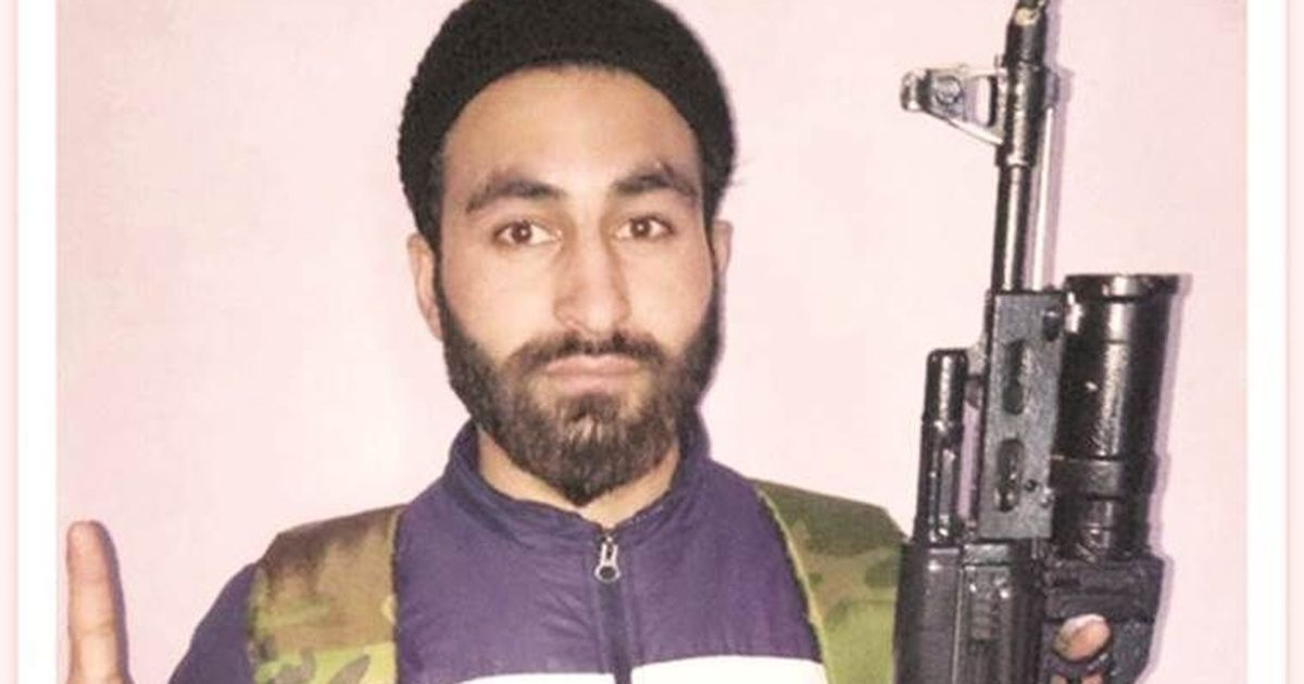 Aligarh Muslim University suspends three Kashmiri students for allegedly mourning militant