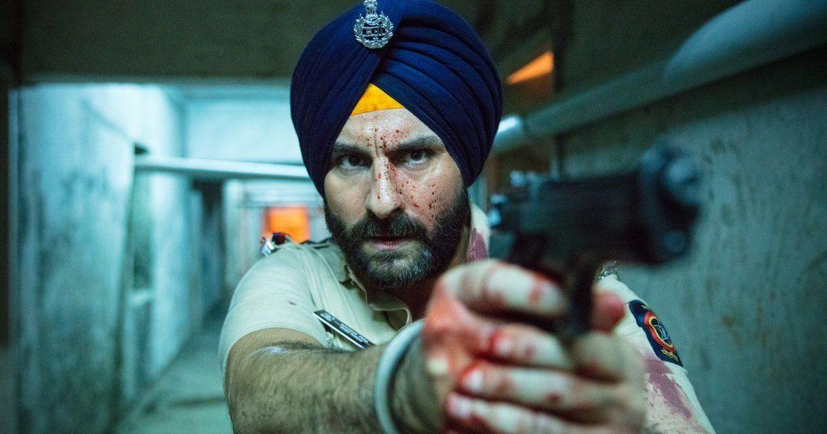 'Sacred Games' season 2: Saif Ali Khan hints at change in creative team