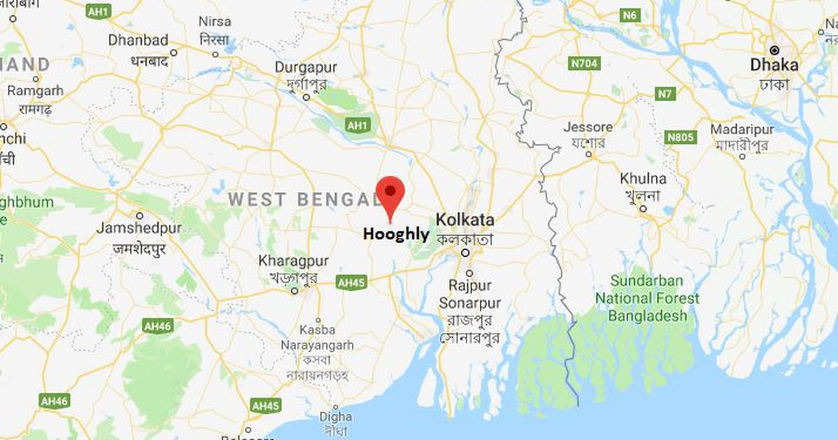 West Bengal: At least six killed, 19 injured as bus falls into canal in Hooghly district