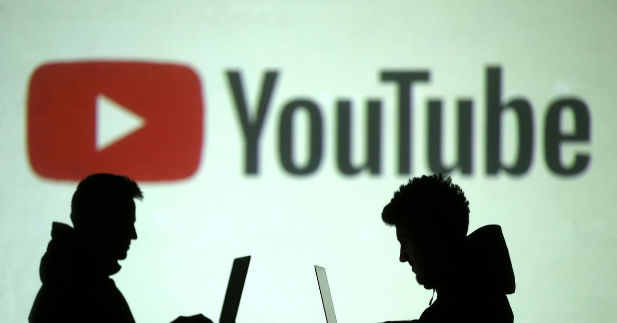 YouTube faces outage, is back online after over an hour