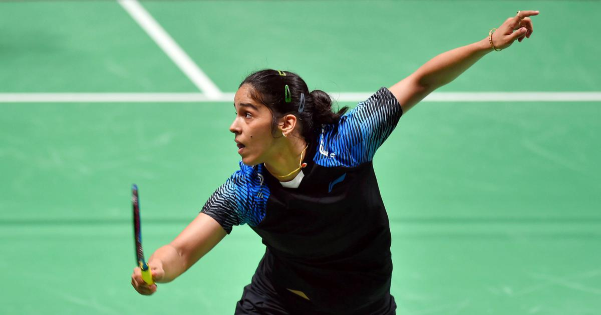 Denmark Open badminton: Saina Nehwal ends a run of six straight defeats against Akane Yamaguchi