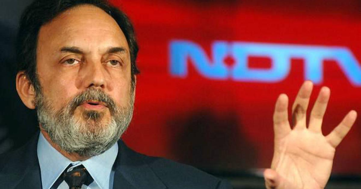 Enforcement Directorate issues showcause notice to NDTV for allegedly violating FEMA guidelines