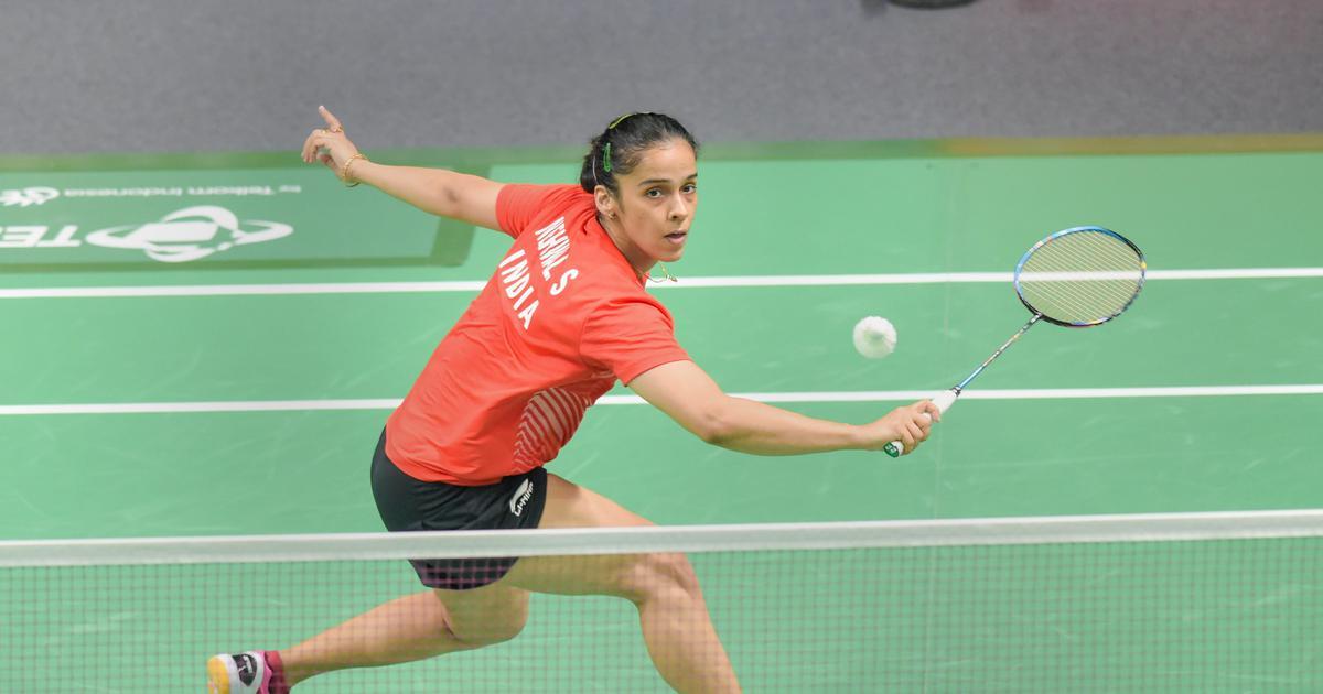 Saina Nehwal powers into Denmark Open semis with win over Nozomi Okuhara; Srikanth beats Sameer