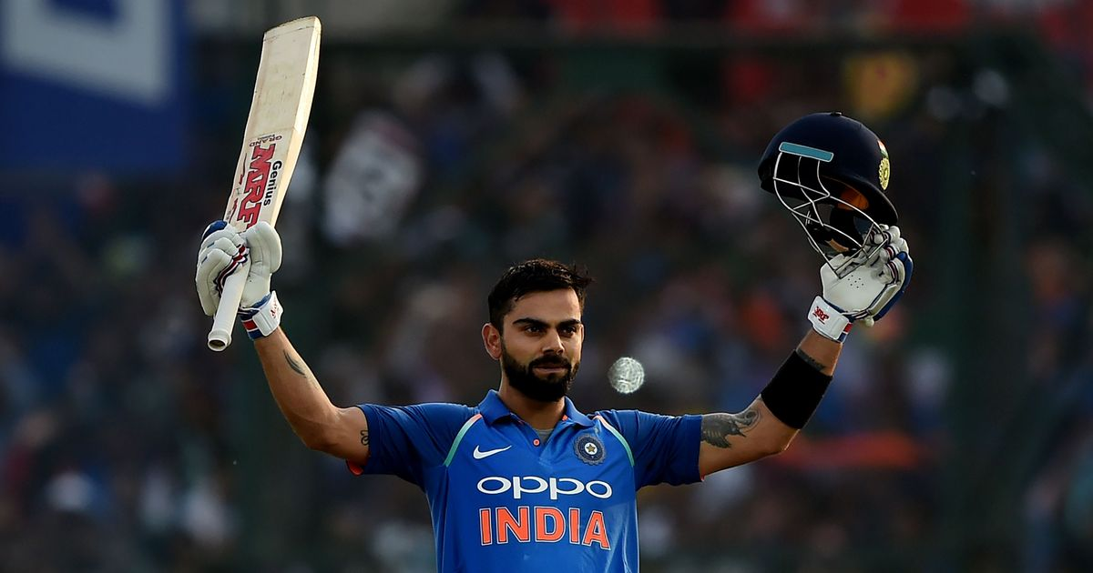 India v West Indies, 1st ODI, as it happened: Classy tons by Kohli, Rohit take India
