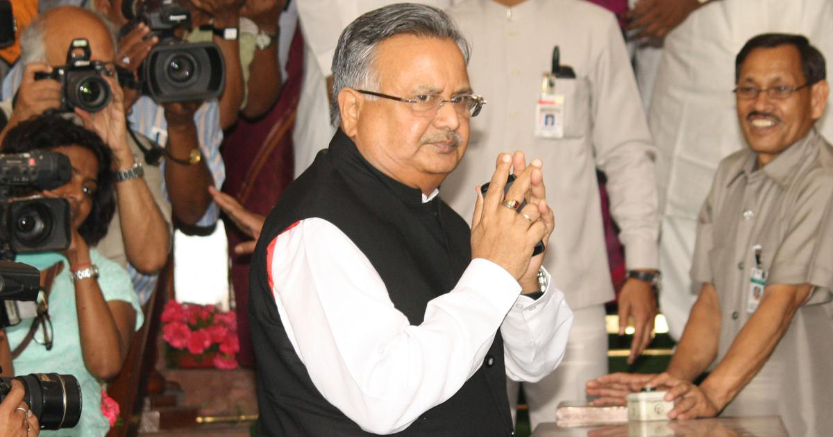 Chhattisgarh elections: BJP declares first list of 77 candidates, denies ticket to 14 sitting MLAs