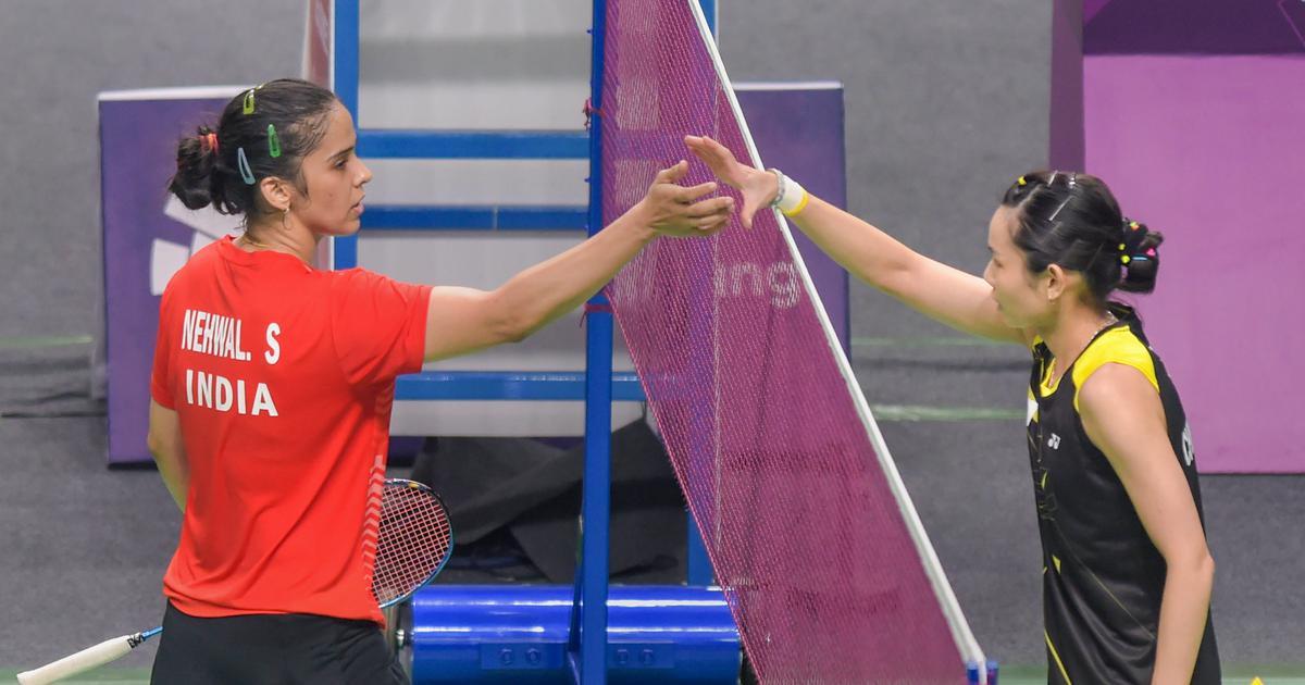 Denmark Open, women's singles final, as it happened: Tai Tzu beats Saina for 11th straight time