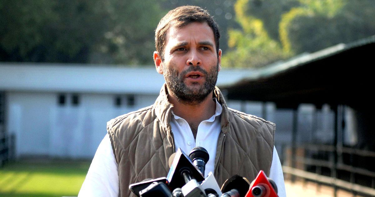 Rahul Gandhi not confirmed as PM candidate, alliance partners will decide, says P Chidambaram