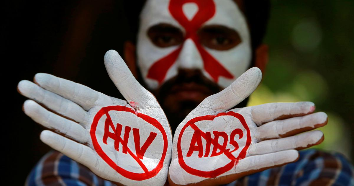 'Bug chasing': Why some gay men fantasise about getting infected with HIV