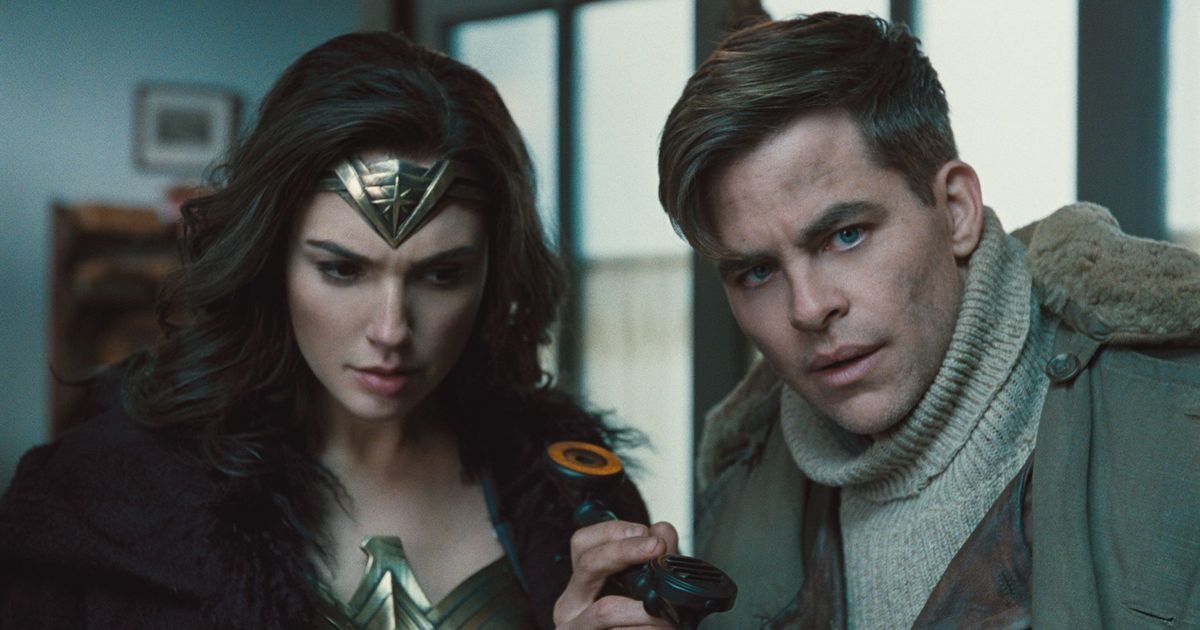 'Wonder Woman 1984' pushed back, to be released in 2020