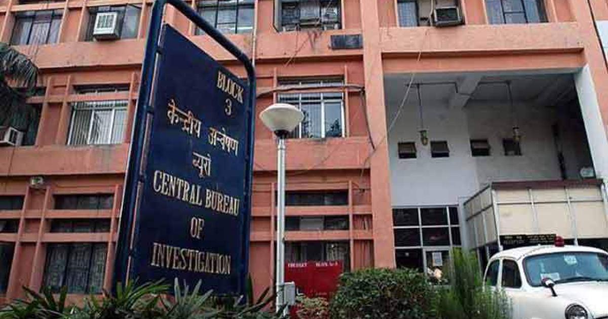 Delhi court sends CBI official Devender Kumar to the agency's custody for 7 days