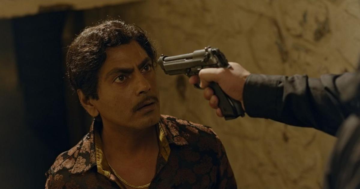 Netflix will retain Anurag Kashyap and Vikramaditya Motwane for 'Sacred Games' season 2