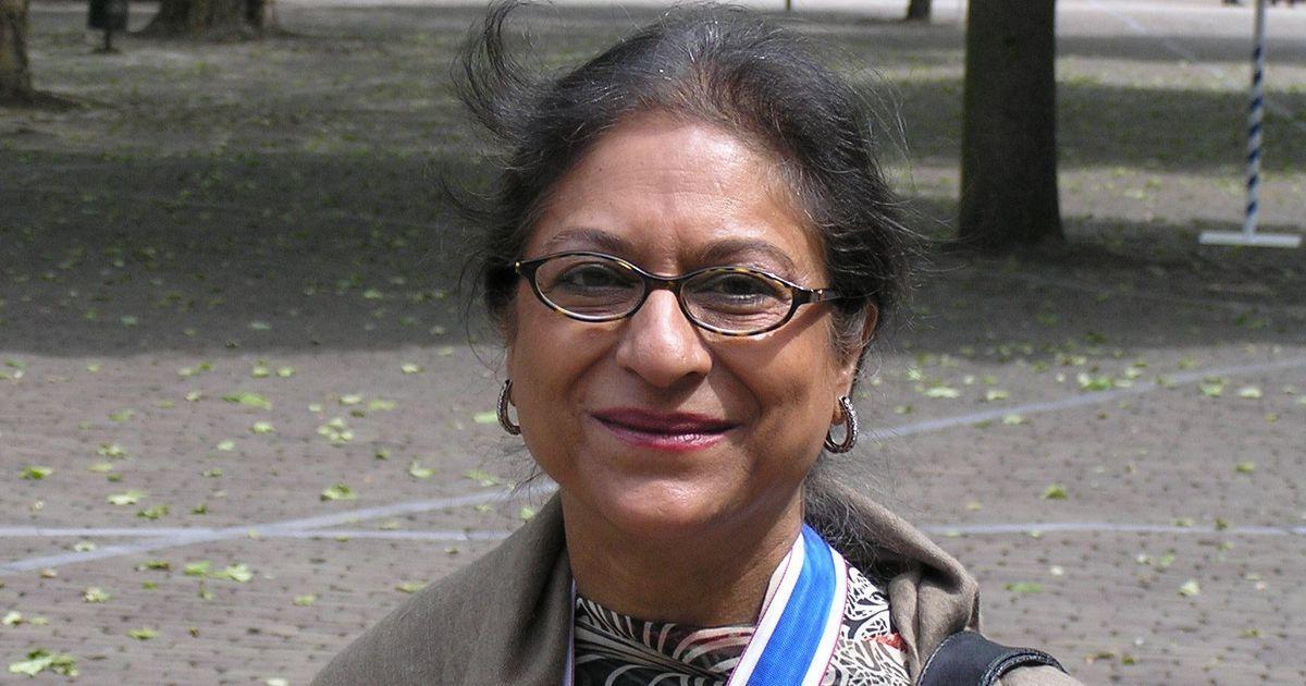 Pakistani lawyer Asma Jahangir wins United Nations Human Rights Prize posthumously