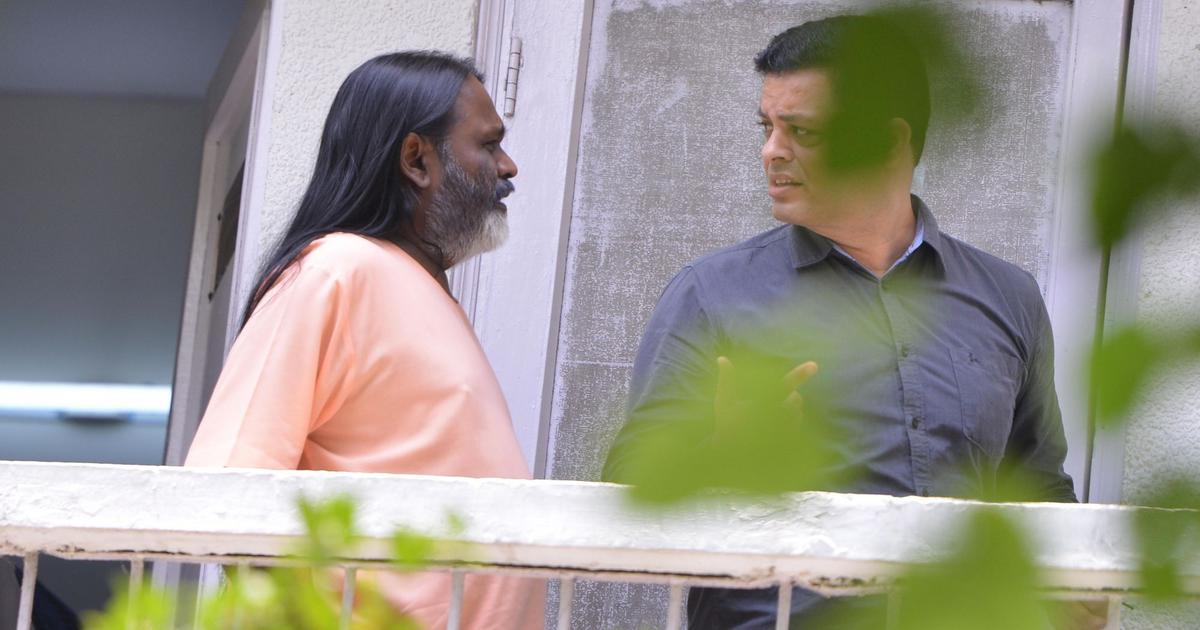 CBI books religious leader Daati Maharaj for rape and unnatural sex