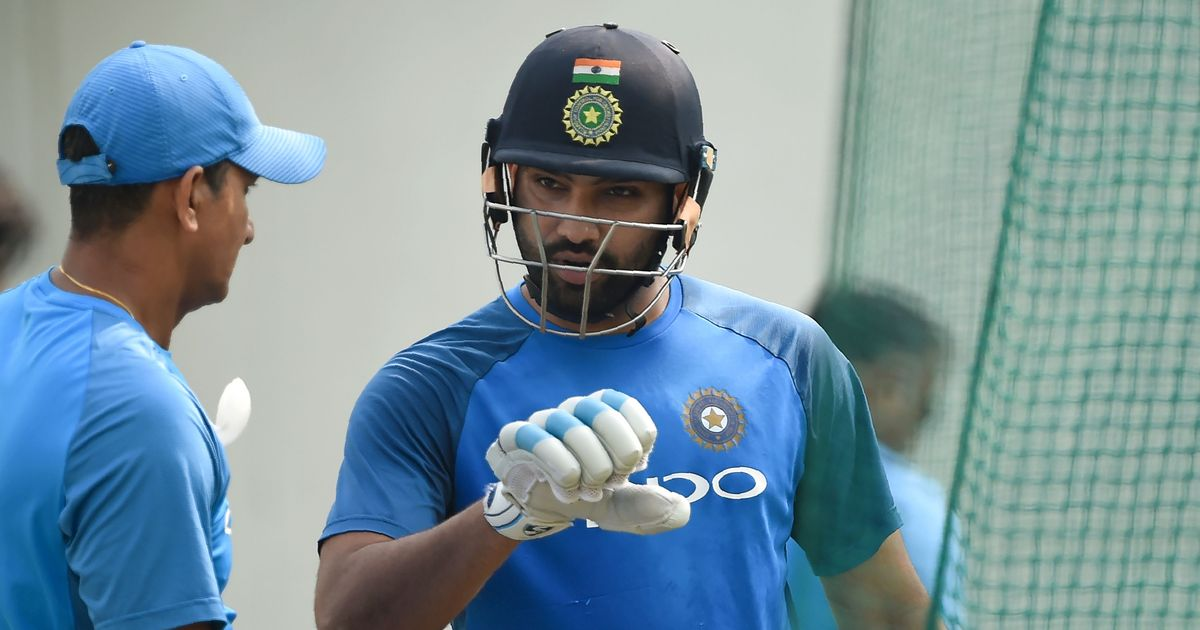 Rohit Sharma, Parthiv Patel named in India's Test squad for Australia series