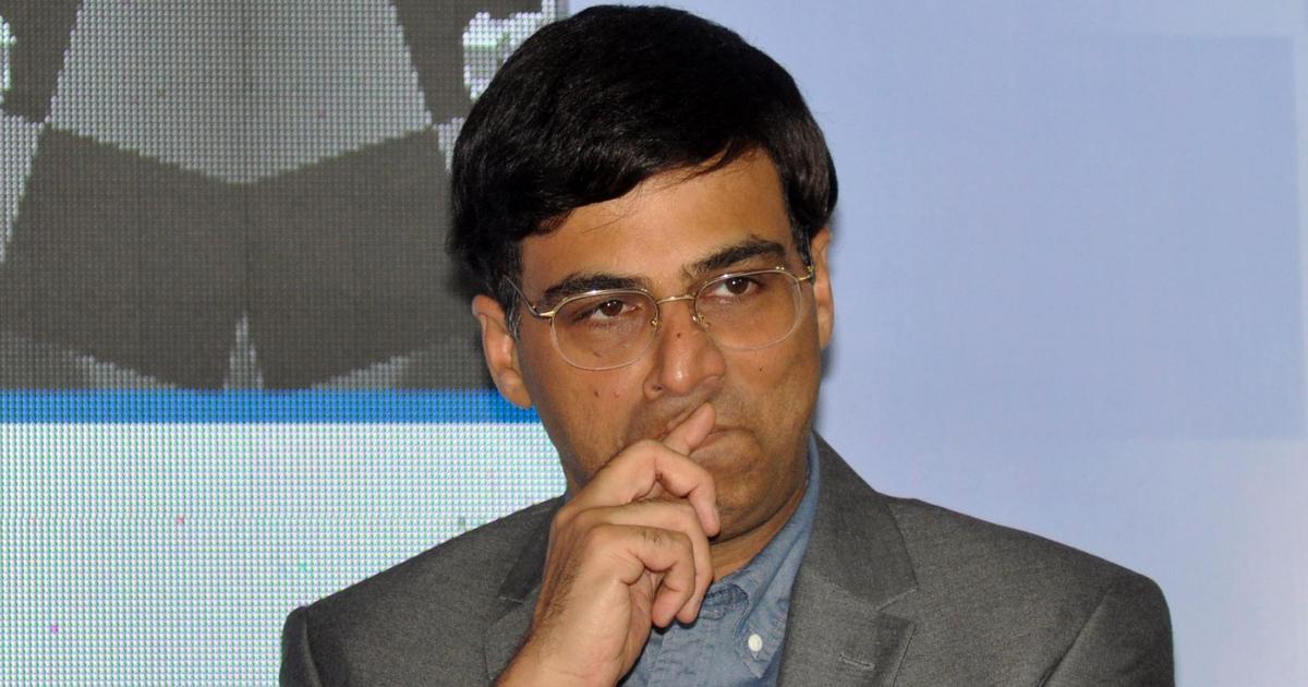 Isle of Man chess: Viswanathan Anand records impressive win; Abhijeet Gupta slips from the lead