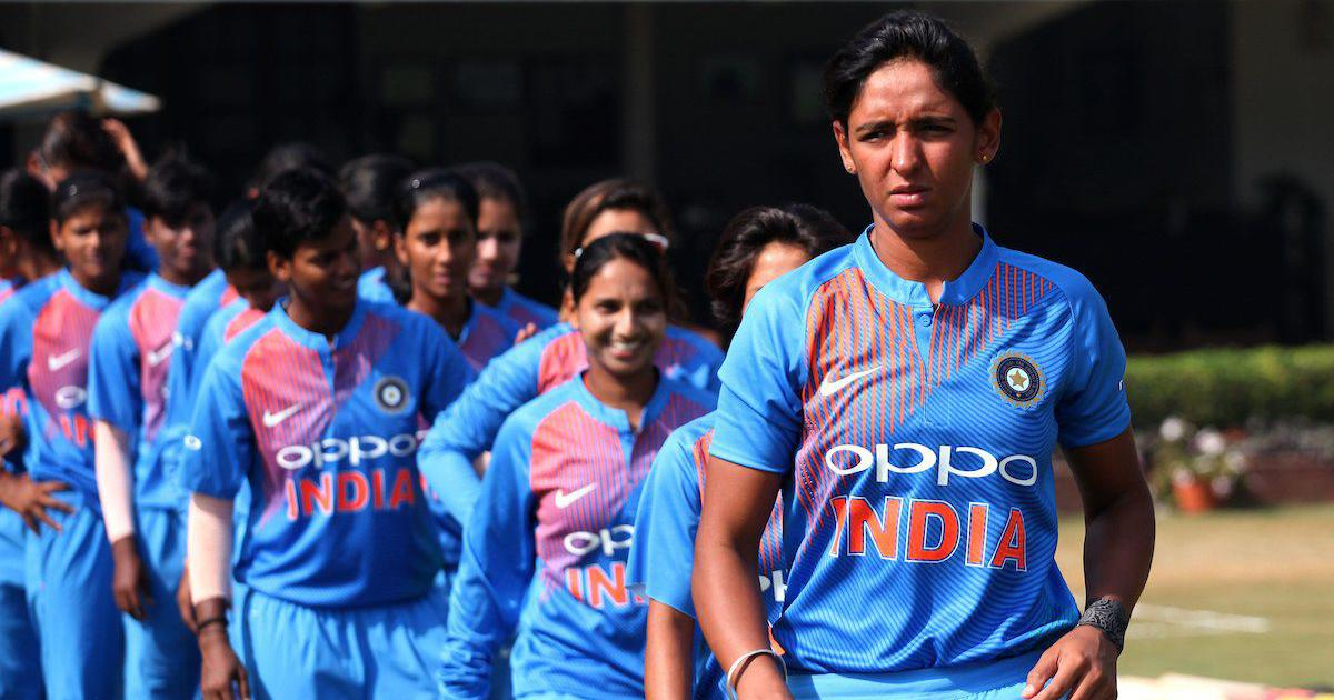 Captain Harmanpreet Kaur says India have the experience to challenge for Women's World T20 title