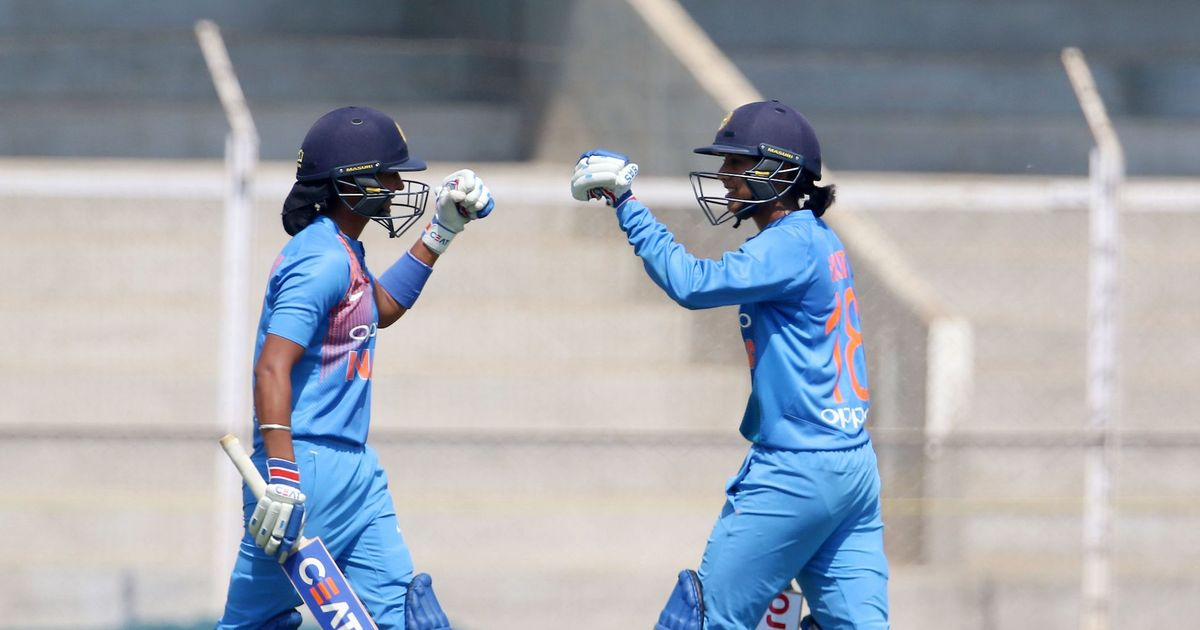 With a fitter and more flexible Indian team, Harmanpreet Kaur has high hopes for Women's World T20