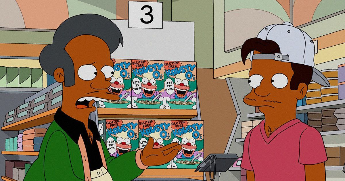 'The Simpsons' may be writing Indian character Apu out following racism row: Report