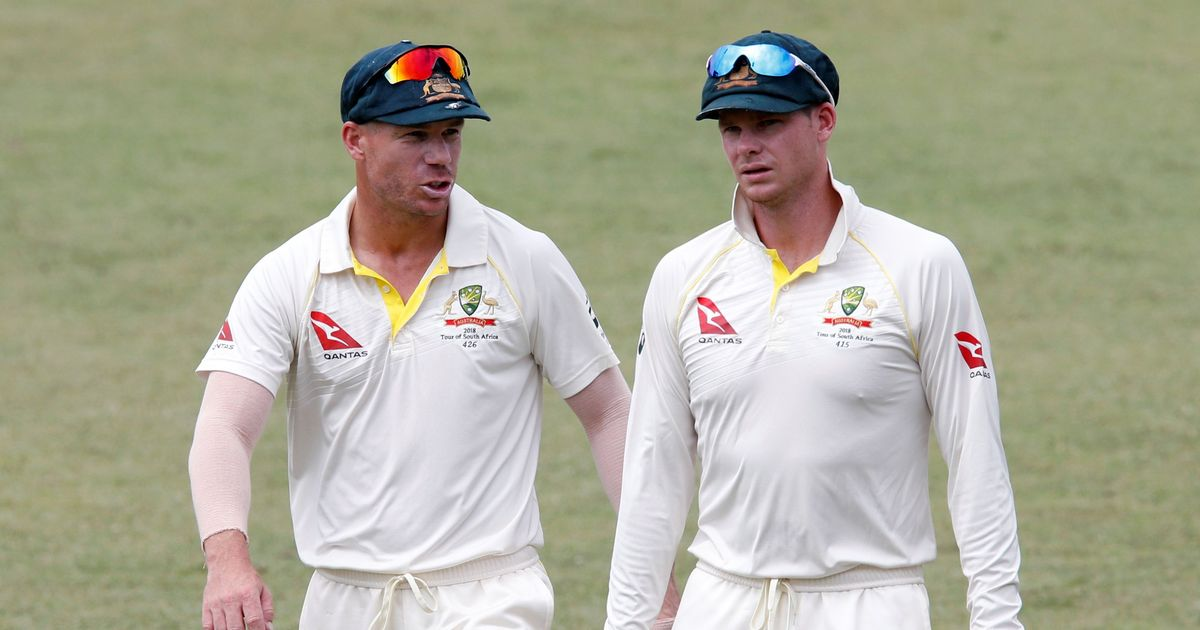 Smith, Warner and Bancroft bans will stand, says CA ahead of India's tour of Australia