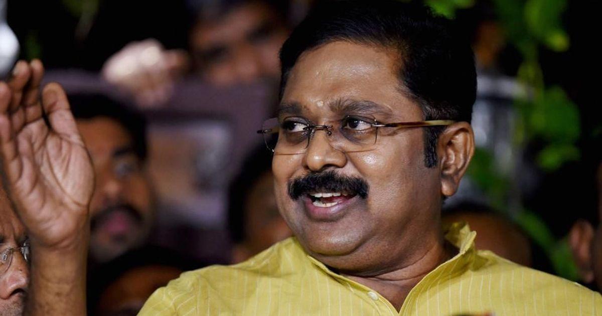 Tamil Nadu: 18 disqualified MLAs won't move court, will contest bye-polls, says TTV Dhinakaran