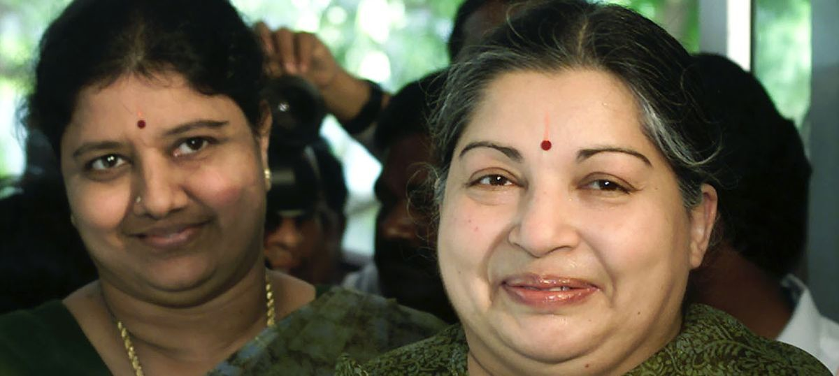 Former governor told TN government to issue regular updates on Jayalalithaa's health, says report