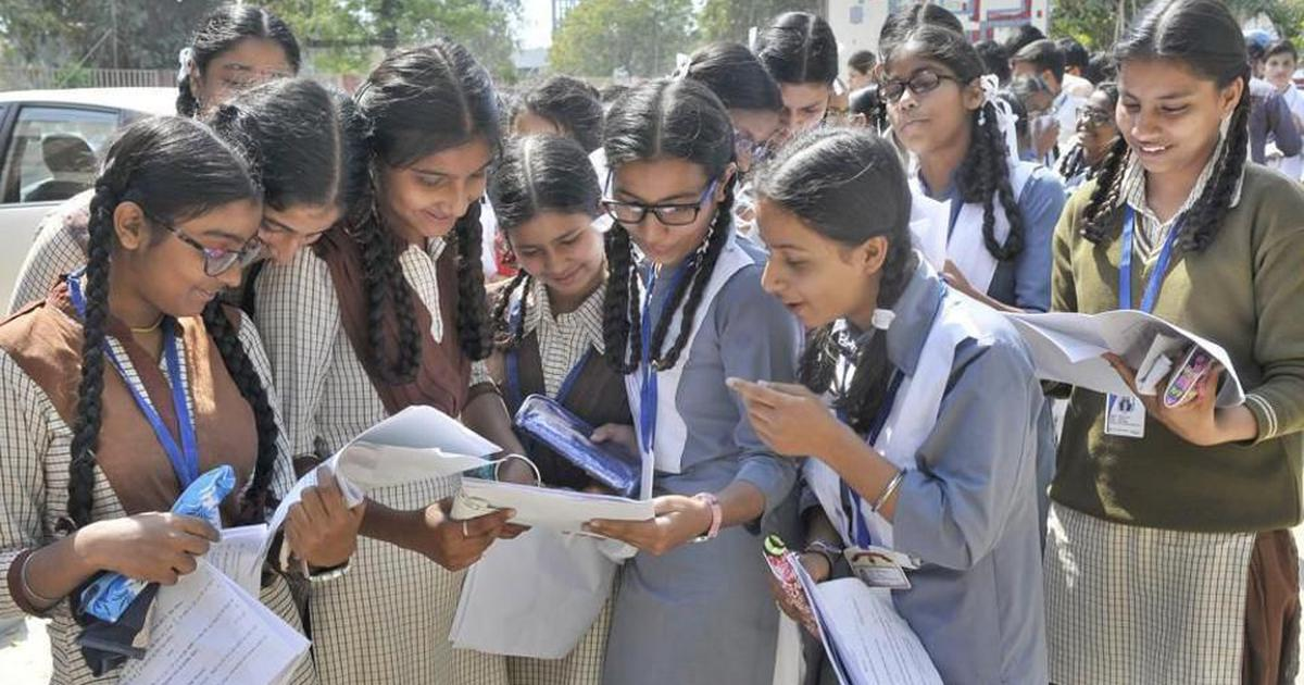 DHSE Kerala Plus One Improvement Results for HSE, VHSE 2018 released, check at dhsekerala.gov.in