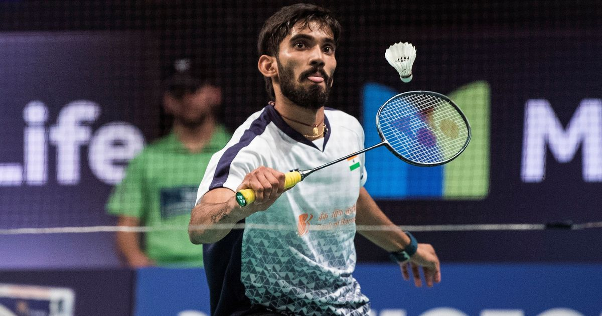 Data check: K Srikanth has had a below-par 2018 season but that's largely down to one man alone