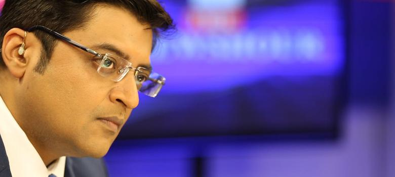 Arnab Goswami among Centre's replacement appointees to Nehru Memorial Museum and Library society