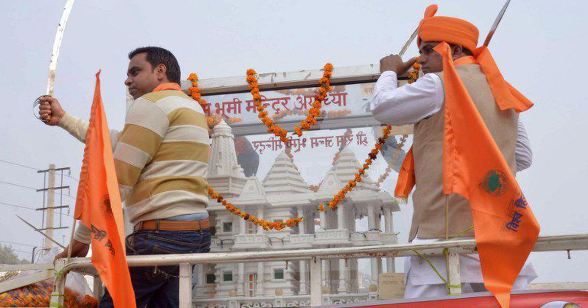 The Daily Fix: As party in power, BJP must refrain from undermining SC as it rules on Ayodhya row
