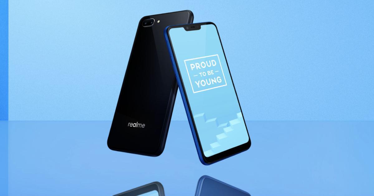 Realme price increase: Realme smartphones to become costlier after Diwali, says CEO Madhav Seth