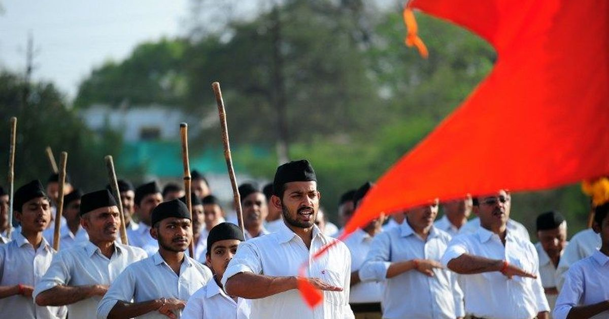 Hindu nationalists increasingly use anti-Semitic slurs to target me – and that isn't surprising