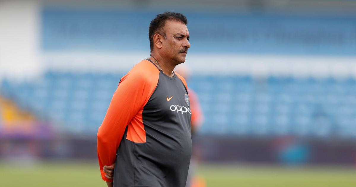 India's best travelling team in 15 years? Let people be the judge: CoA tells Ravi Shastri