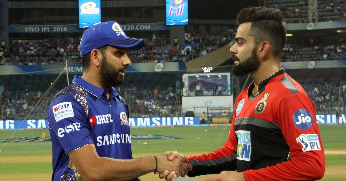 Rohit Sharma not okay with Virat Kohli's suggestion to rest India ...