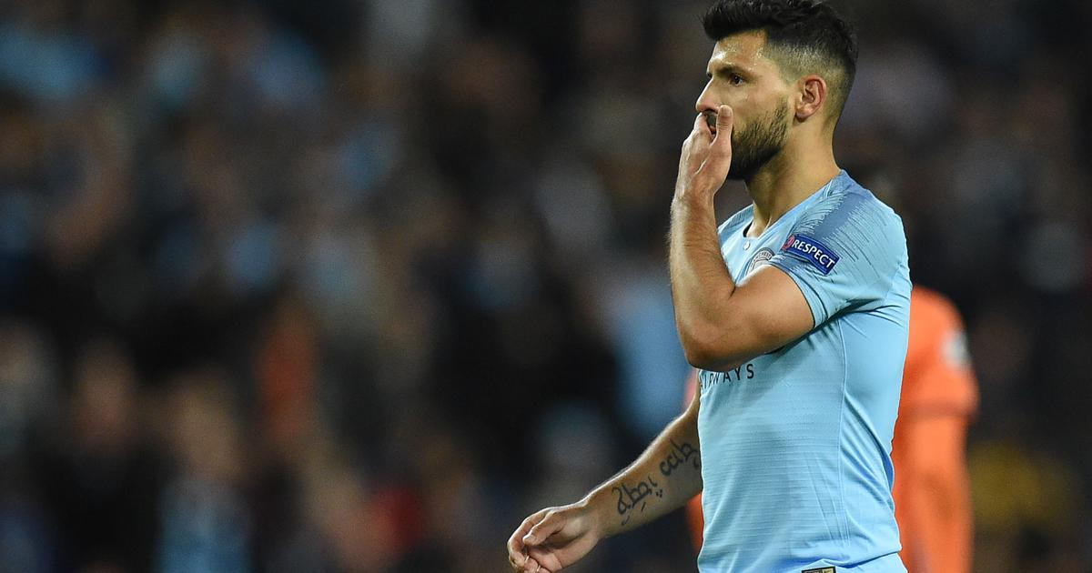 'There are little things in his game that I am not a big fan of': Mourinho on Aguero