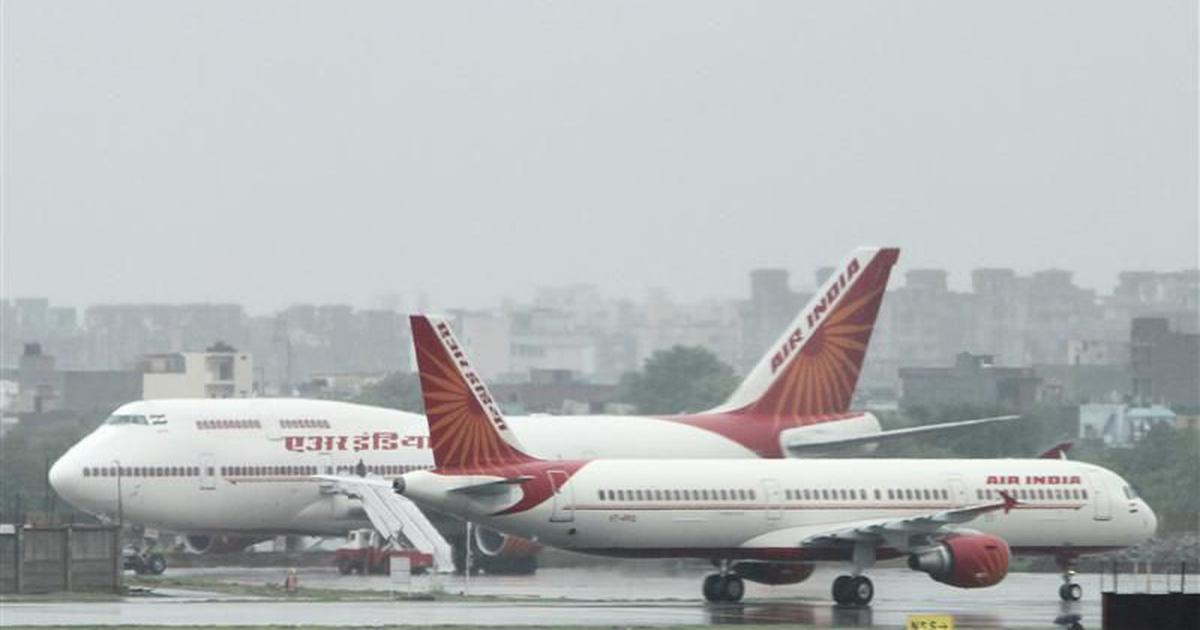 Air India senior pilot grounded after failing breathalyser test ahead of international flight