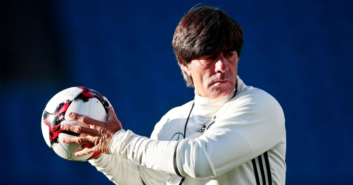 Our eyes remain fixed on Euro 2020: Loew says Germany must move past Nations League relegation