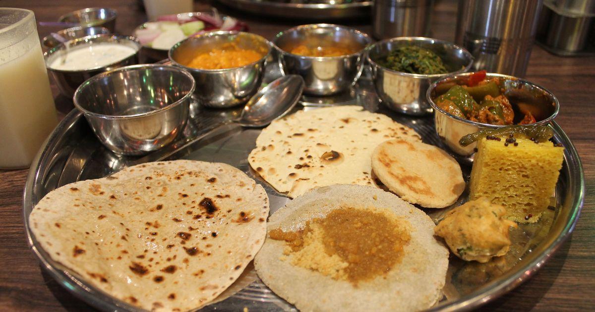 Jodhpur An Insight To A Gourmet Destination Focuses On The