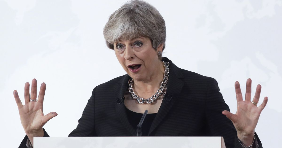 Fantastic beasts and nowhere to find them: May government's Brexit aims were never achievable