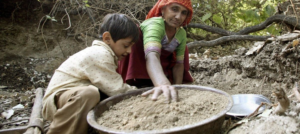 New report highlights the neglect of the health of India's tribal communities
