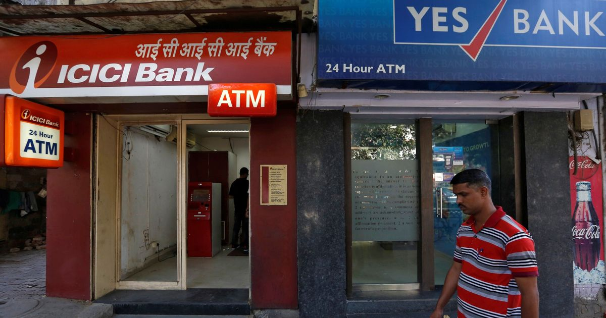 Nearly 50% of India's ATMs may shut down by March because of new rules, says trade body