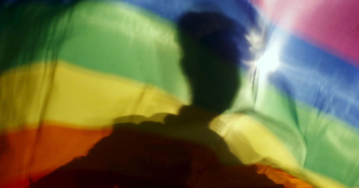 Why are transgender men still largely invisible in India?